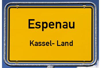 Nachbarschaftsrecht in Espenau