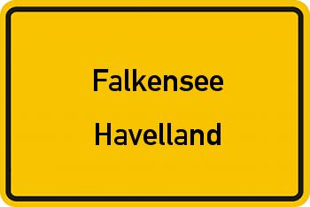 Nachbarschaftsrecht in Falkensee