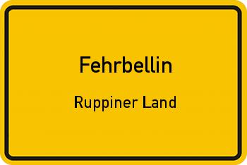 Nachbarschaftsrecht in Fehrbellin