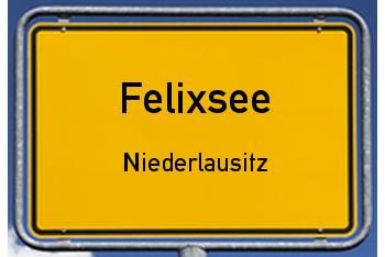 Nachbarschaftsrecht in Felixsee