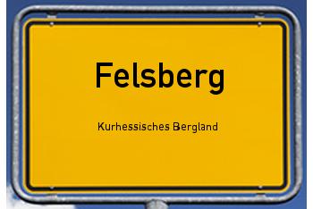 Nachbarschaftsrecht in Felsberg