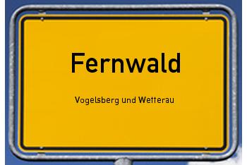 Nachbarrecht in Fernwald