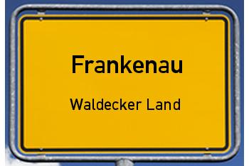 Nachbarschaftsrecht in Frankenau