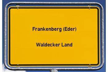 Nachbarschaftsrecht in Frankenberg (Eder)