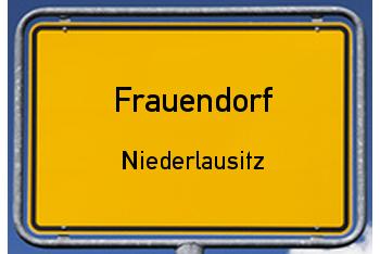 Nachbarschaftsrecht in Frauendorf