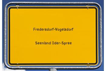 Nachbarrecht in Fredersdorf-Vogelsdorf