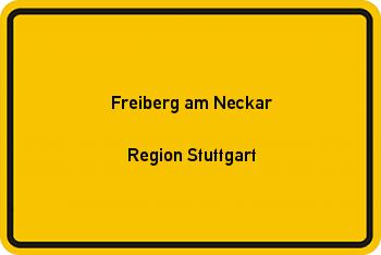 Nachbarschaftsrecht in Freiberg am Neckar