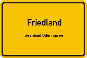 Nachbarschaftsrecht in Friedland