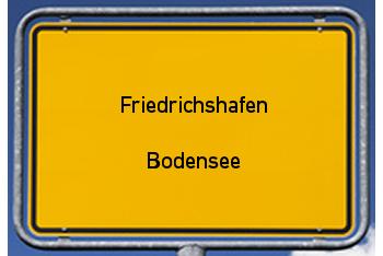 Nachbarschaftsrecht in Friedrichshafen