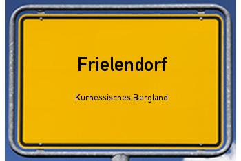 Nachbarschaftsrecht in Frielendorf