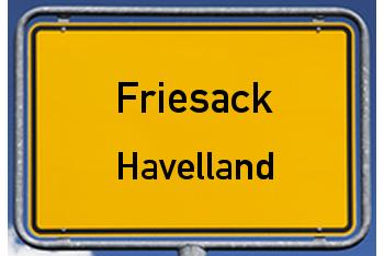 Nachbarrecht in Friesack
