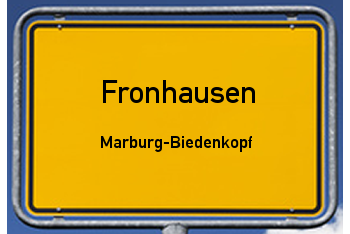 Nachbarrecht in Fronhausen