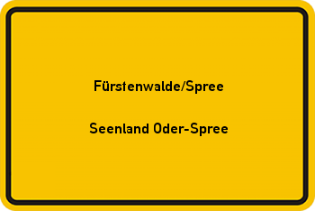 Nachbarschaftsrecht in Fürstenwalde/Spree