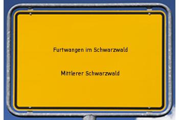 Nachbarrecht in Furtwangen im Schwarzwald