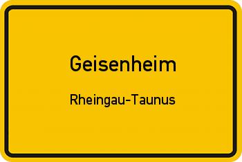 Nachbarrecht in Geisenheim