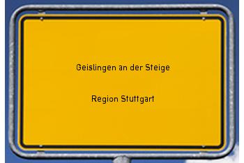 Nachbarschaftsrecht in Geislingen an der Steige