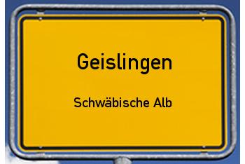 Nachbarschaftsrecht in Geislingen