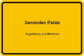 Nachbarrecht in Gemünden (Felda)