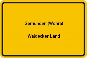 Nachbarrecht in Gemünden (Wohra)