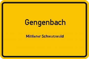 Nachbarschaftsrecht in Gengenbach