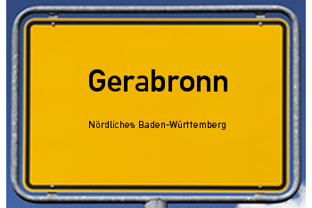 Nachbarschaftsrecht in Gerabronn
