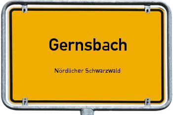 Nachbarschaftsrecht in Gernsbach