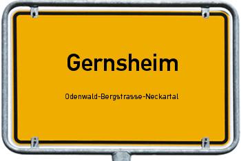 Nachbarschaftsrecht in Gernsheim