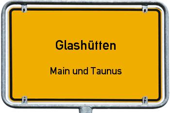 Nachbarrecht in Glashütten