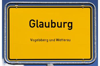 Nachbarrecht in Glauburg