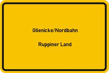 Nachbarrecht in Glienicke/Nordbahn