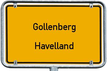 Nachbarrecht in Gollenberg