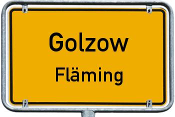 Nachbarschaftsrecht in Golzow