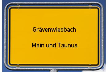 Nachbarschaftsrecht in Grävenwiesbach