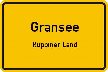 Nachbarschaftsrecht in Gransee