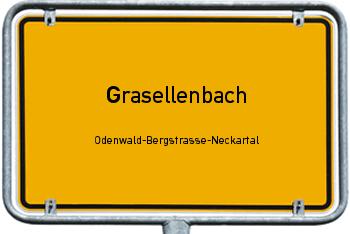 Nachbarschaftsrecht in Grasellenbach