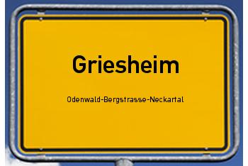 Nachbarschaftsrecht in Griesheim