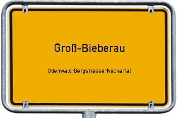 Nachbarrecht in Groß-Bieberau