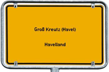 Nachbarrecht in Groß Kreutz (Havel)