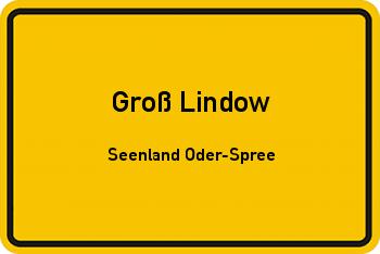 Nachbarschaftsrecht in Groß Lindow