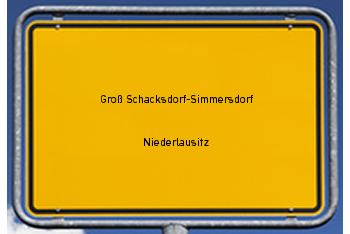 Nachbarrecht in Groß Schacksdorf-Simmersdorf