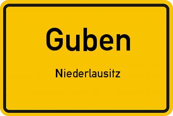 Nachbarschaftsrecht in Guben