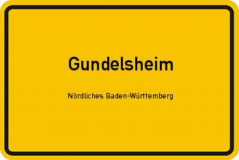 Nachbarrecht in Gundelsheim