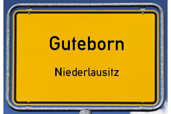Nachbarschaftsrecht in Guteborn
