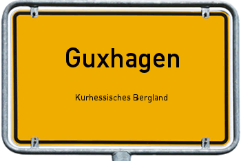 Nachbarschaftsrecht in Guxhagen