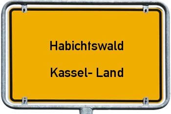 Nachbarschaftsrecht in Habichtswald