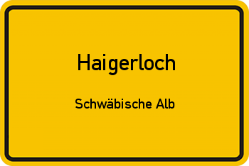 Nachbarrecht in Haigerloch