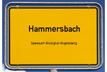 Nachbarschaftsrecht in Hammersbach