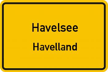 Nachbarrecht in Havelsee
