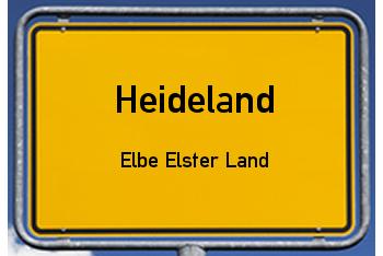 Nachbarschaftsrecht in Heideland