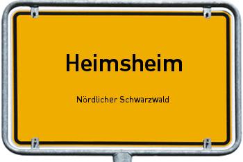 Nachbarschaftsrecht in Heimsheim